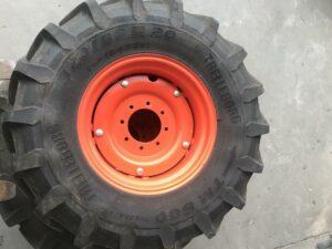 32085R20TM600 Trelleborg te koop van dam Mechanisatie BV