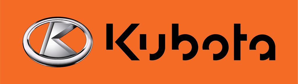 Kubota logo machine werktuigen onderrdelen vandammechanisatie BV